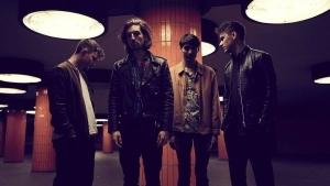 Wide Eyed Boy - Wolves | Musik | Was is hier eigentlich los? | wihel.de