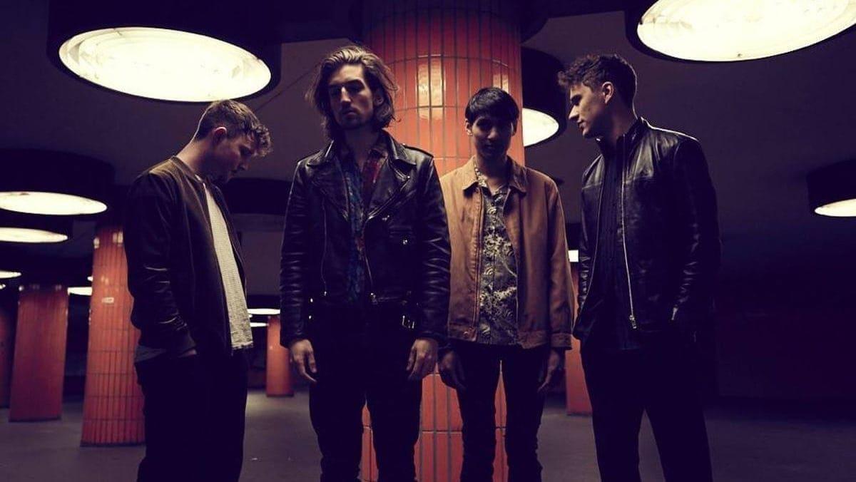 Wide Eyed Boy - Wolves | Musik | Was is hier eigentlich los?