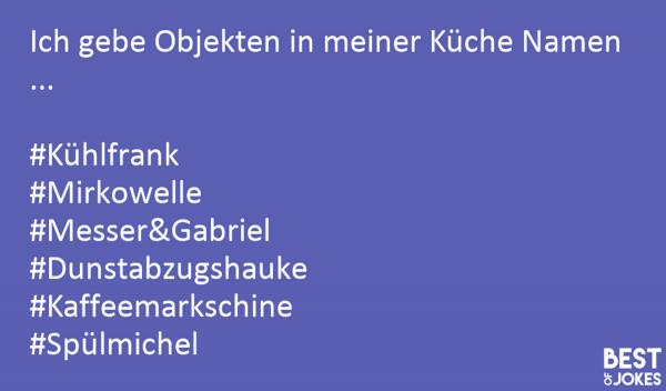 Wie es wohl dem Kühlfrank und der Mirkowelle geht? | Lustiges | Was is hier eigentlich los? | wihel.de