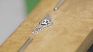 Zu Besuch in der Holzwerkstatt von Bentley | Handwerk | Was is hier eigentlich los? | wihel.de