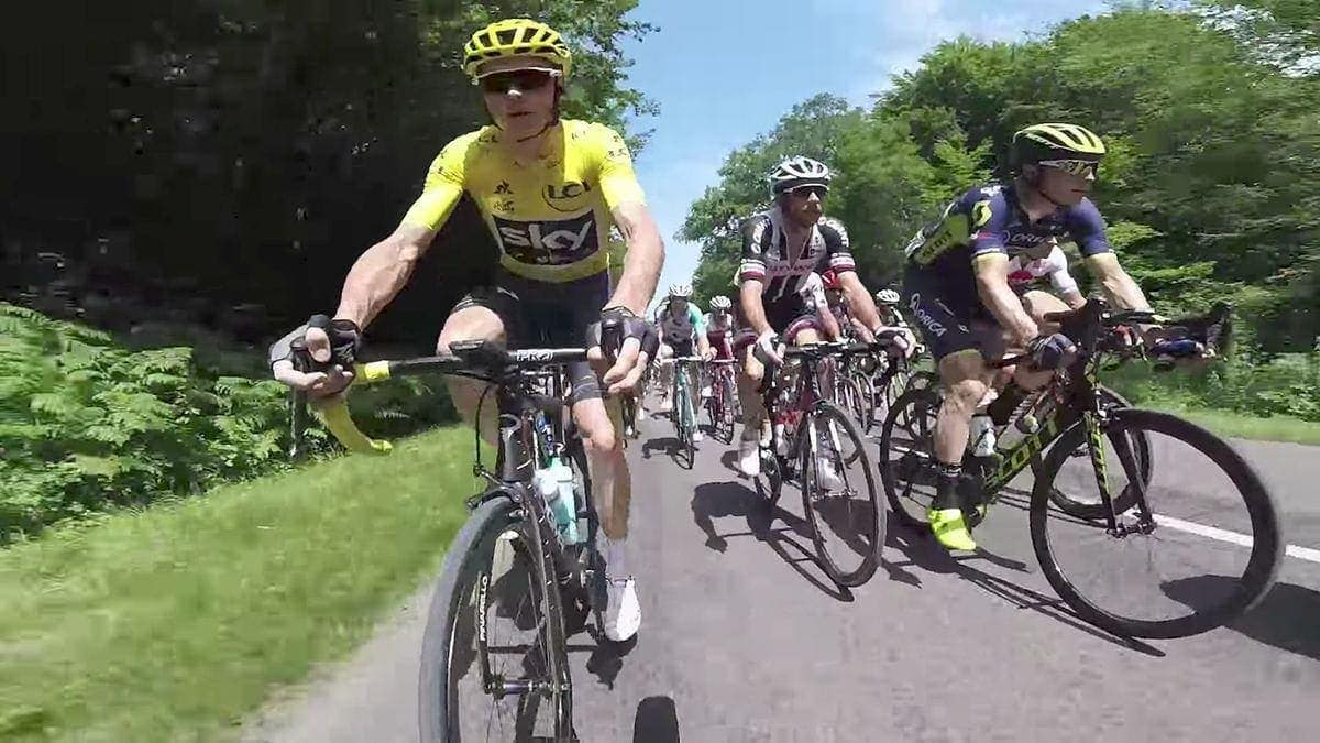 Best of Tour de France 2017 | Awesome | Was is hier eigentlich los?