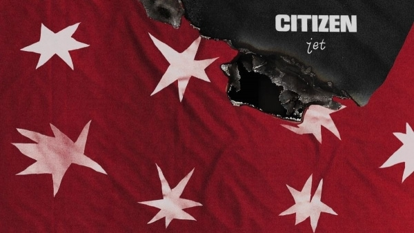 Citizen - Jet | Musik | Was is hier eigentlich los? | wihel.de