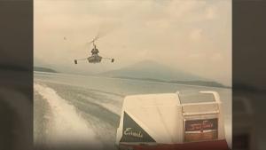 Cooler und trockener als Wasser-Ski: Das Giro Boat | Gadgets | Was is hier eigentlich los?