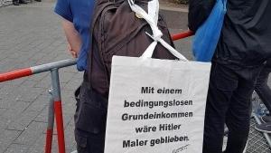 Das beste Argument für das bedingungslose Grundeinkommen | Lustiges | Was is hier eigentlich los? | wihel.de