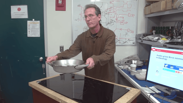Das Super High-Tech Cooking System von Bose | Gadgets | Was is hier eigentlich los?