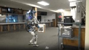 Der menschlichste Roboter der Welt | Lustiges | Was is hier eigentlich los? | wihel.de