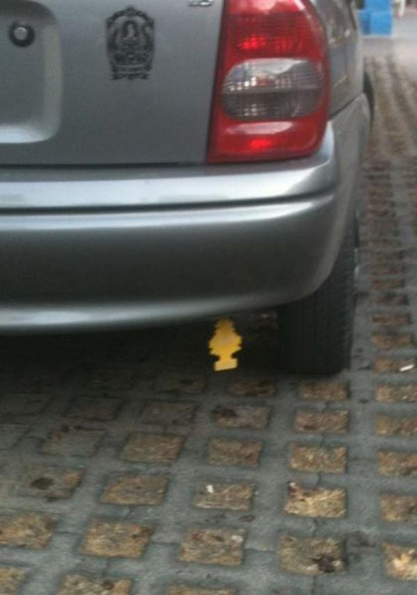 Die schnellste und billigste Lösung des Dieselproblems | Lustiges | Was is hier eigentlich los? | wihel.de