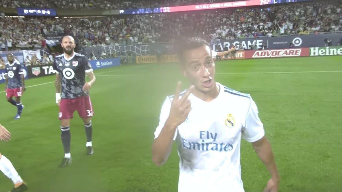 Die Sicht eines Schiedsrichters beim Fußball | Awesome | Was is hier eigentlich los?