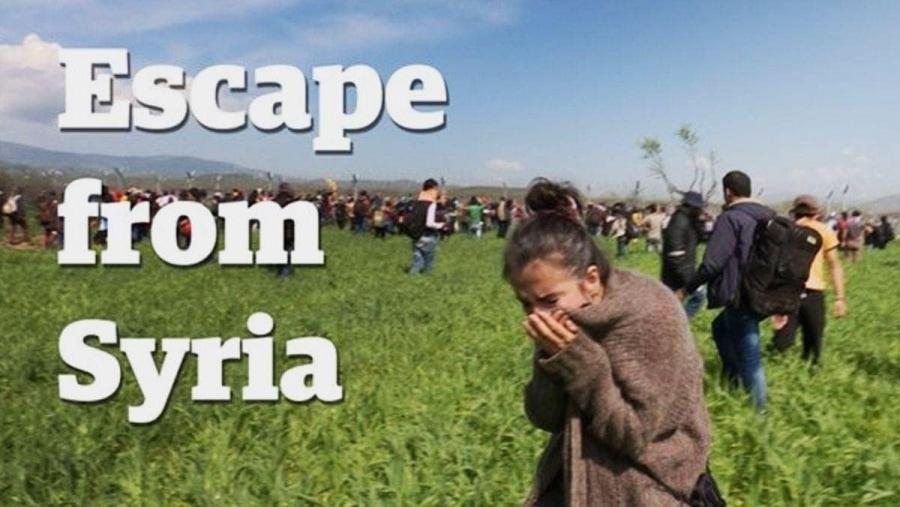 Escape from Syria | Menschen | Was is hier eigentlich los?