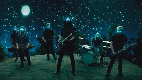 Foo Fighters - The Sky Is A Neighborhood | Awesome | Was is hier eigentlich los? | wihel.de