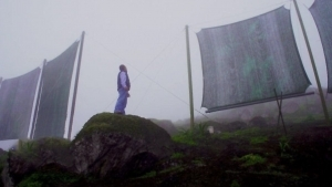 In Peru bekämpfen sie Wasserknappheit einfach mit Nebel | Handwerk | Was is hier eigentlich los?