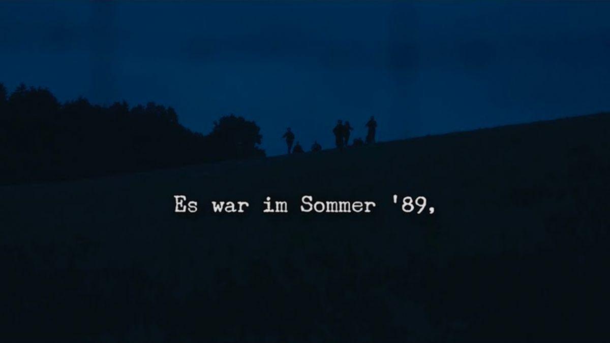 Kettcar - Sommer '89 (Er schnitt Löcher in den Zaun) | Awesome | Was is hier eigentlich los?