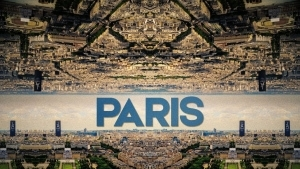 Paris | Travel | Was is hier eigentlich los?