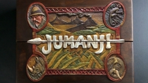 Timelapse: Ein Jumanji-Spielbrett selbst gebaut | Kino/TV | Was is hier eigentlich los? | wihel.de