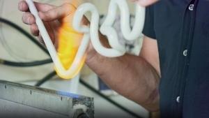 Wie Leuchtstoffröhren hergestellt werden | Was gelernt | Was is hier eigentlich los? | wihel.de