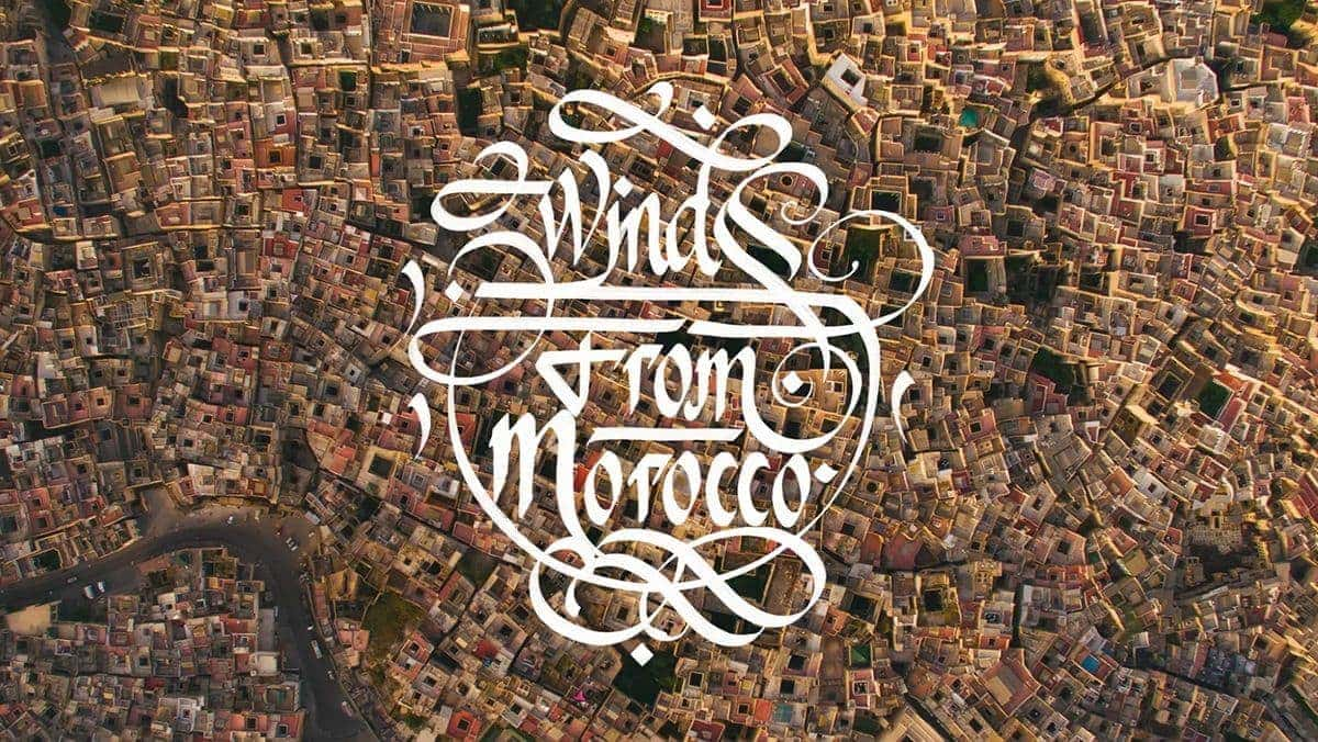 Winds From Morocco | Travel | Was is hier eigentlich los?