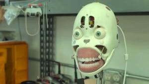 Zu Besuch in einer Sex-Puppen-Fabrik | Was gelernt | Was is hier eigentlich los?