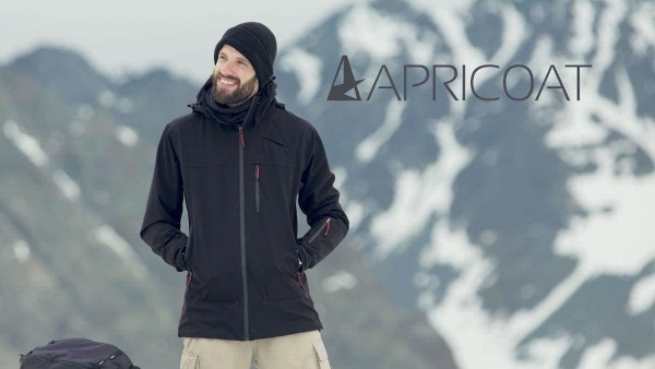 Apricoat - Die Outdoor-Jacke ohne Kompromisse? | Gadgets | Was is hier eigentlich los? | wihel.de