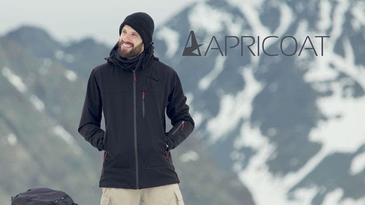 Apricoat - Die Outdoor-Jacke ohne Kompromisse? | Gadgets | Was is hier eigentlich los?