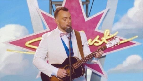 Ásgeir - Stardust | Musik | Was is hier eigentlich los? | wihel.de