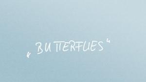 Beckett feat. Claire Ridgely - Butterflies | Musik | Was is hier eigentlich los?