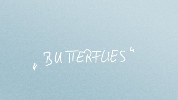 Beckett feat. Claire Ridgely - Butterflies | Musik | Was is hier eigentlich los? | wihel.de