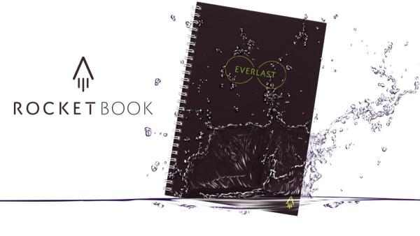 Das endlose Notizbuch - The Everlast Notebook   Gadgets   Was is hier eigentlich los?   wihel.de