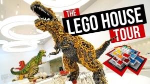 Das LEGO-Haus in Billund (Dänemark) | Awesome | Was is hier eigentlich los?