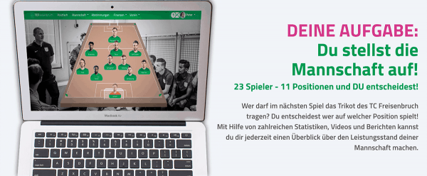 Fussball-Manager in Real-Life: Der TC Freisenbruch | Awesome | Was is hier eigentlich los?