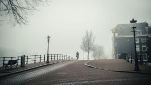 Großartig atmosphärische Fotos aus Amsterdam von Stijn Hoekstra | Fotografie | Was is hier eigentlich los? | wihel.de