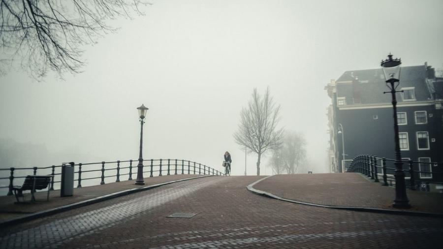 Großartig atmosphärische Fotos aus Amsterdam von Stijn Hoekstra | Fotografie | Was is hier eigentlich los?