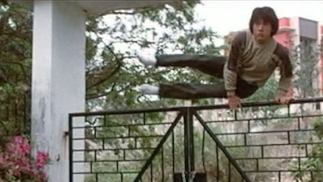 Jackie Chan springt kreativ über Zäune | Kino/TV | Was is hier eigentlich los?