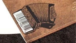 Kreative Strichcodes - Nicht nur was für Alu-Hut-Träger | Design/Kunst | Was is hier eigentlich los?