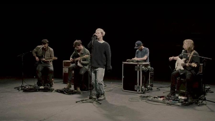 Nothing But Thieves - Broken Machine | Musik | Was is hier eigentlich los?