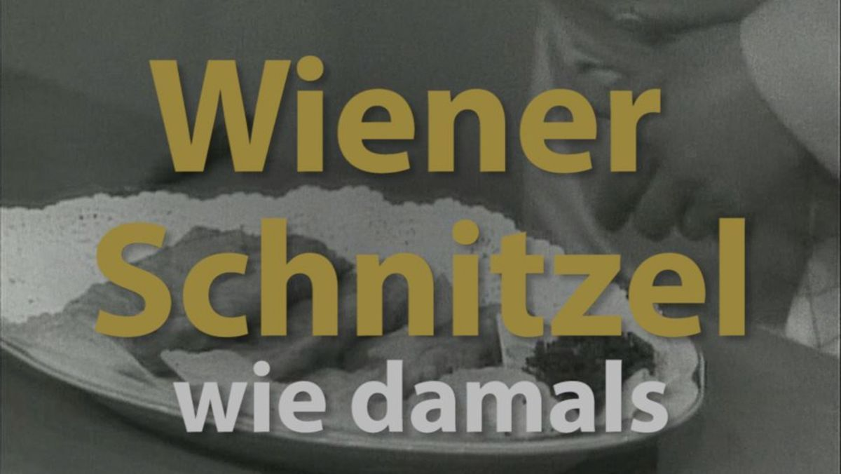 Nur so wird ein original Wiener Schnitzel zubereitet | Essen und Trinken | Was is hier eigentlich los?
