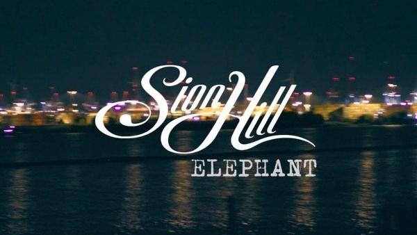 Sion Hill - Elephant | Musik | Was is hier eigentlich los? | wihel.de