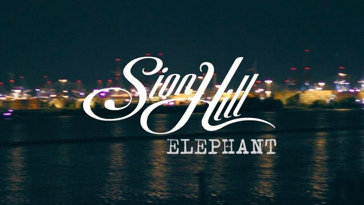 Sion Hill - Elephant | Musik | Was is hier eigentlich los?