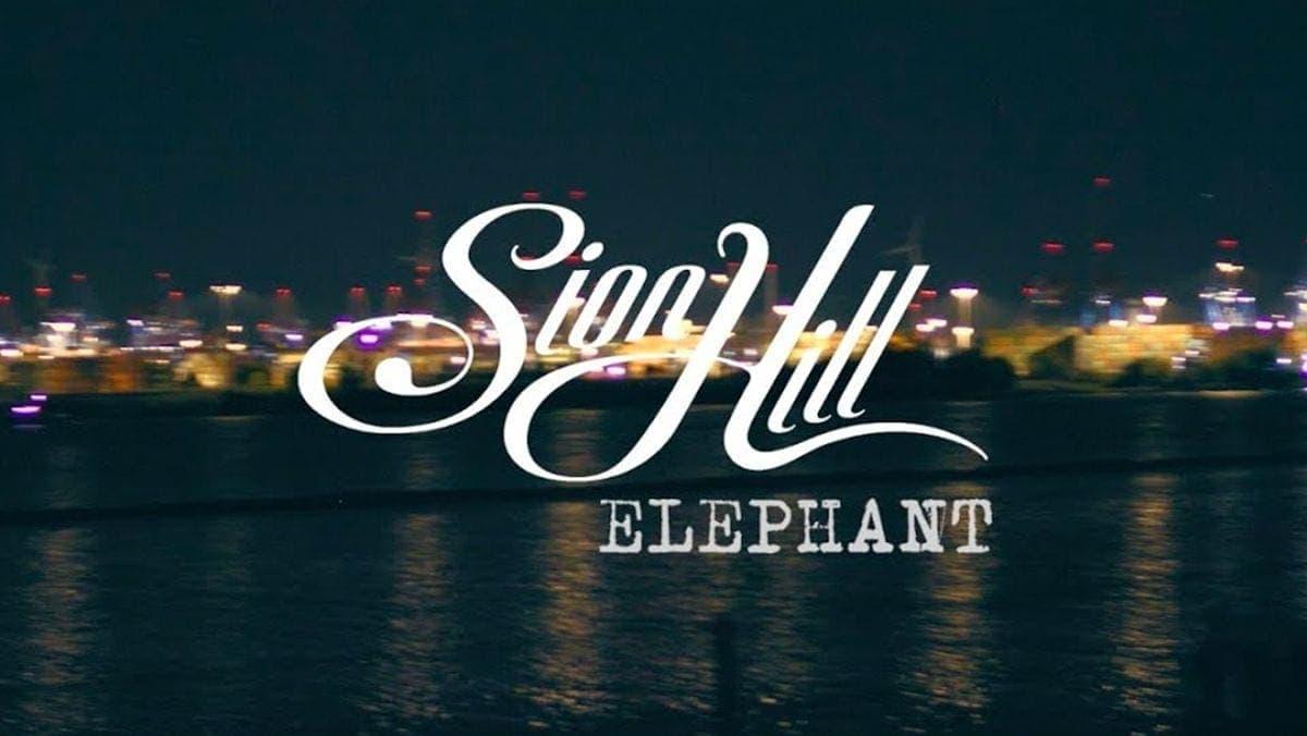 Sion Hill - Elephant   Musik   Was is hier eigentlich los?
