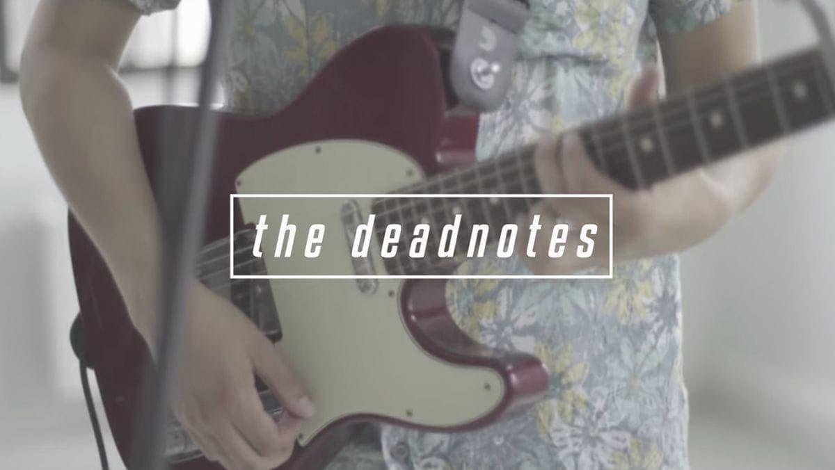 The Deadnotes - 1.20 | Musik | Was is hier eigentlich los?