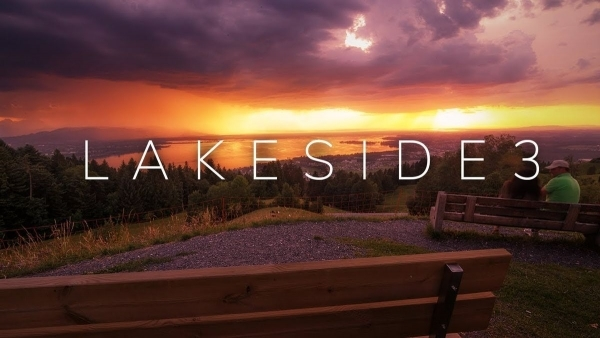 Timelapse: Bodensee – Lakeside 3 | Travel | Was is hier eigentlich los?