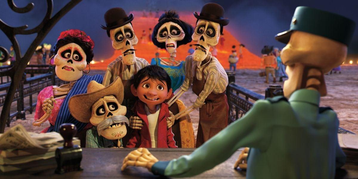 Trailer: COCO - Das neueste Werk von Pixar | sponsored Posts | Was is hier eigentlich los?