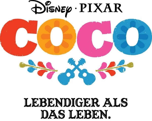 Trailer: COCO - Das neueste Werk von Pixar | sponsored Posts | Was is hier eigentlich los? | wihel.de