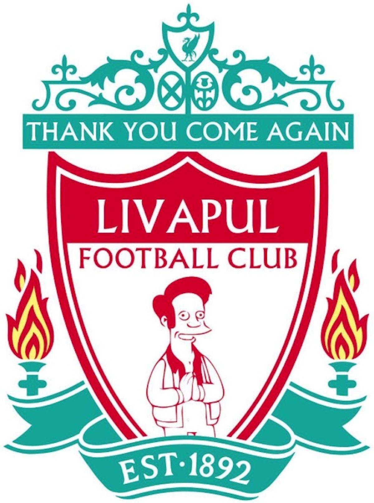 Wenn die Simpsons englische Fußball-Clubs wären | Lustiges | Was is hier eigentlich los?