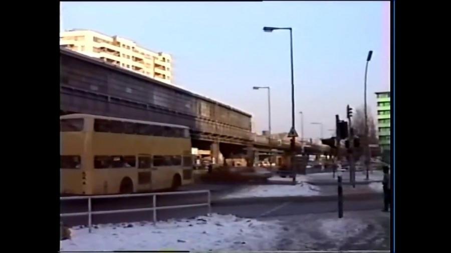 West-Berlin 1987 | Zeitgeschichte | Was is hier eigentlich los?