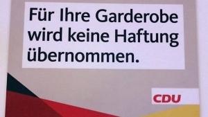 Als die CDU kurz die Wahrheit sagte | Lustiges | Was is hier eigentlich los? | wihel.de