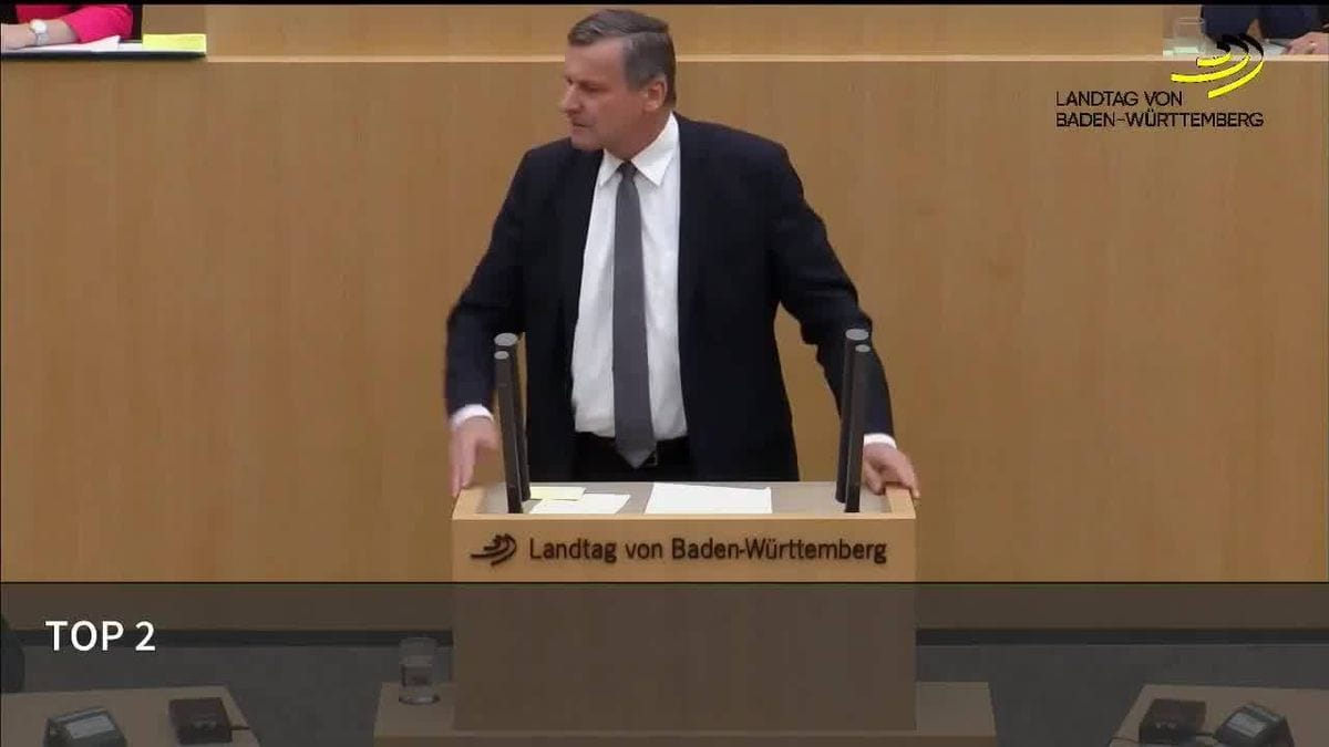Das bisher einzige Mal, dass ich die FDP ganz brauchbar finde | Menschen | Was is hier eigentlich los?