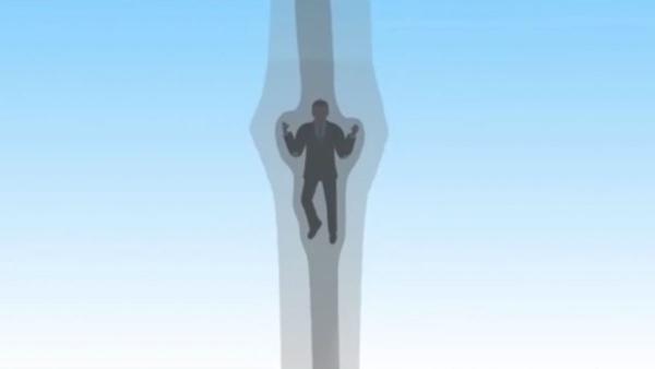 Der etwas andere Notausgang bei hohen Gebäuden | Gadgets | Was is hier eigentlich los? | wihel.de