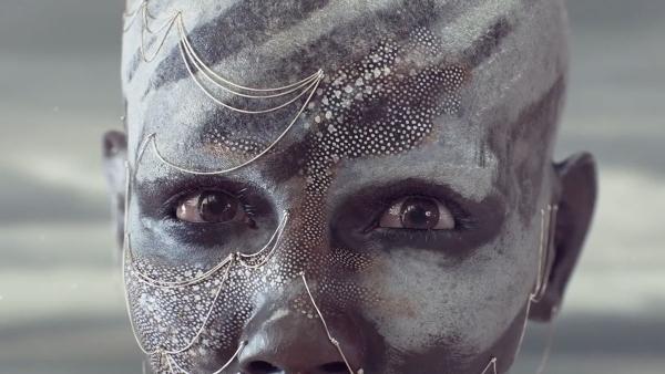Die Opening Credits für die OFFF London 2017 | Design/Kunst | Was is hier eigentlich los?