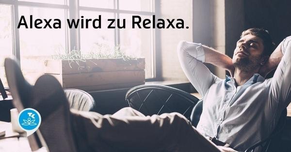 Die Techniker sagen dem Stress den Kampf an: TK Smart Relax | sponsored Posts | Was is hier eigentlich los? | wihel.de