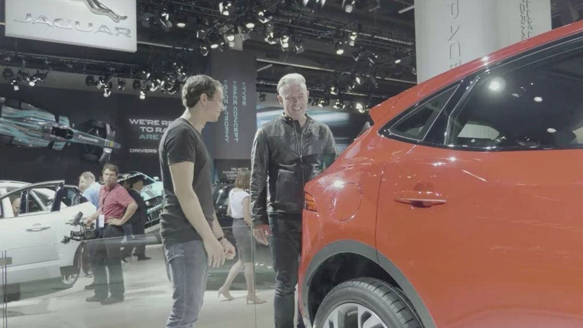 Jaguar und Alle Farben machen gemeinsame Sache, denn: Leidenschaft verbindet | sponsored Posts | Was is hier eigentlich los?